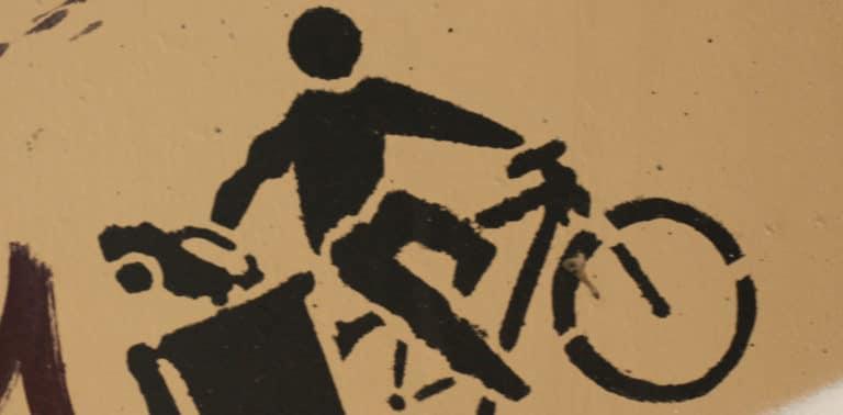 Vive le vélo!