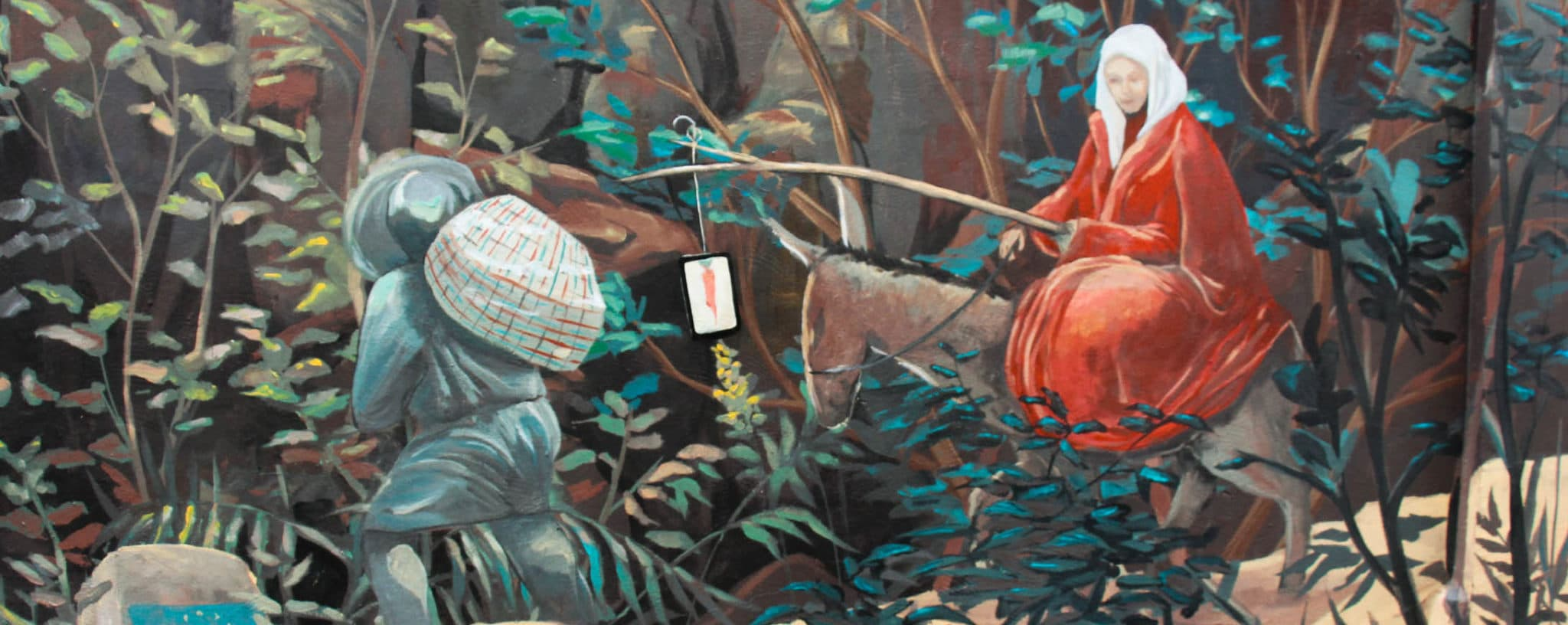 Peinture, quelques chefs-d'œuvre revisités (2ème épisode): Brueghel à Bruxelles