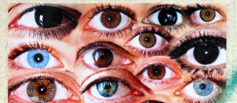 Plein les yeux